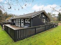 Mieszkanie wakacyjne 1279612 dla 6 osób w Koldkær