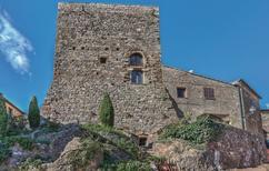 Semesterhus 1279663 för 6 personer i Montecatini Val di Cecina