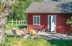 Dom wakacyjny 1279666 dla 4 osoby w Ljungby