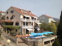 Ferienwohnung 1279674 für 2 Personen in Novi Vinodolski