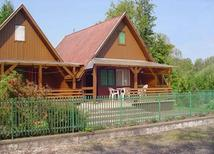 Holiday apartment 1279693 for 4 persons in Balatonberény