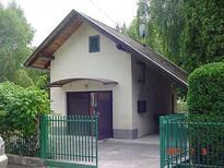 Semesterlägenhet 1279703 för 3 personer i Balatonberény