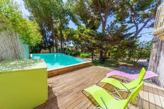Holiday home 1279835 for 5 persons in Syrakus