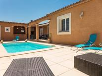 Holiday home 1279978 for 6 persons in Sallèles-d'Aude