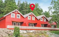 Holiday home 128059 for 6 adults + 2 children in Gjermundshamn