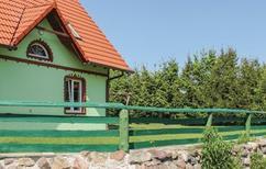 Vakantiehuis 128199 voor 8 personen in Pierkunowo