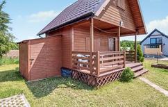 Villa 128234 per 5 persone in Podamirowo