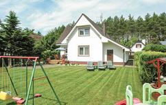 Ferienhaus 128257 für 6 Personen in Santoczno