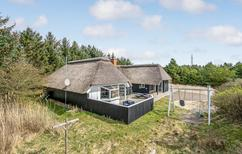 Holiday home 128264 for 12 persons in Blåvand