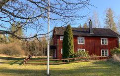 Vakantiehuis 128406 voor 6 personen in Västervik