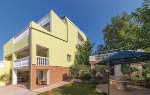 Für 10 Personen: Hübsches Apartment / Ferienwohnung in der Region Istrien