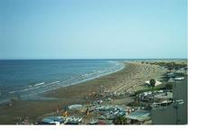 Holiday apartment 1280235 for 2 adults + 2 children in Playa del Inglés