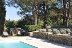 Holiday home 1280249 for 6 persons in Le Plan-de-la-Tour