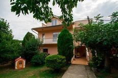 Appartement 1280281 voor 6 personen in Kotor