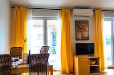 Rekreační byt 1280427 pro 4 osoby v Krk