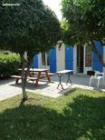 Holiday home 1280569 for 2 persons in Le Muy