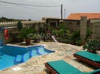 Villa 1280678 per 2 persone in Arico