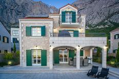 Vakantiehuis 1280702 voor 8 personen in Veliko Brdo