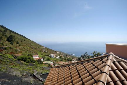 Gemütliches Ferienhaus : Region La Palma für 3 Personen