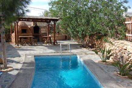 Gemütliches Ferienhaus : Region Fuerteventura für 3 Personen