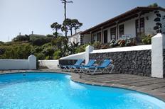 Rekreační dům 1280895 pro 6 osob v Villa de Mazo