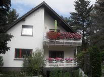Ferienwohnung 1280942 für 4 Personen in Ückertseifen