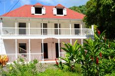 Holiday home 1280975 for 10 persons in Vieux Habitants