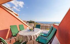 Appartement de vacances 1281008 pour 6 personnes , Podstrana