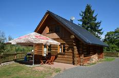 Holiday home 1281023 for 6 persons in Bystra Nad Jizerou