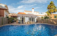 Holiday home 1281125 for 10 persons in Sitges