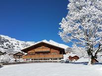 Appartement 1281232 voor 3 personen in Grindelwald