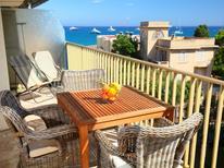 Ferienwohnung 1281269 für 2 Personen in Antibes