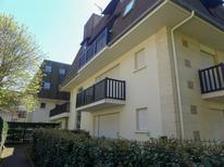 Rekreační byt 1281274 pro 4 osoby v Cabourg