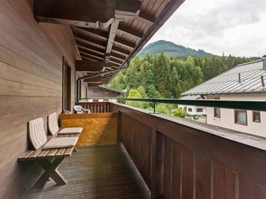 Für 4 Personen: Hübsches Apartment / Ferienwohnung in der Region Österreich
