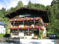 Holiday apartment 1281698 for 8 persons in Saalbach-Hinterglemm