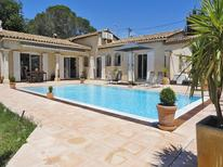 Holiday home 1281707 for 6 persons in Puget-sur-Argens