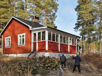 Holiday home 1281782 for 4 persons in Årjäng