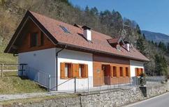 Vakantiehuis 1282018 voor 6 volwassenen + 2 kinderen in Pesariis