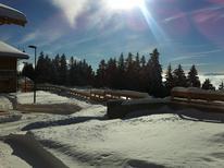 Ferienhaus 1282098 für 7 Personen in Chamrousse