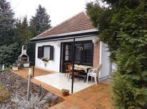 Vakantiehuis 1282136 voor 4 personen in Agárd