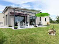 Rekreační dům 1282181 pro 5 osob v Peumérit