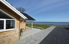 Maison de vacances 1282218 pour 8 personnes , Grønninghoved