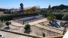 Ferienhaus 1282316 für 10 Personen in Benicarló