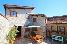 Dom wakacyjny 1282363 dla 6 osób w Gombitelli