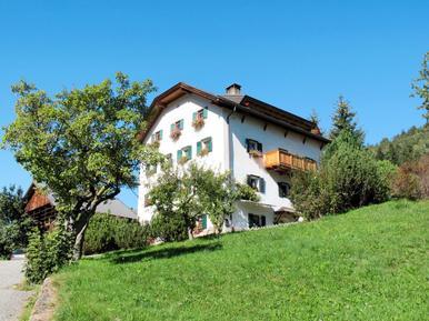 Für 6 Personen: Hübsches Apartment / Ferienwohnung in der Region Sankt Ulrich in Groeden