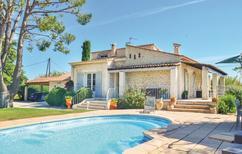 Ferienhaus 1282440 für 8 Personen in Gignac-la-Nerthe