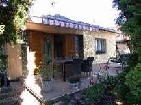 Holiday home 1282454 for 5 persons in Balatonfenyves