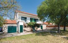 Maison de vacances 1282469 pour 5 personnes , Šibenik-Dubrava