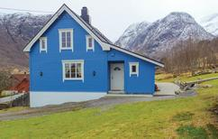 Holiday home 1282483 for 5 persons in Sykkylven