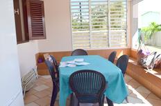 Mieszkanie wakacyjne 1282521 dla 6 osób w Le Diamant